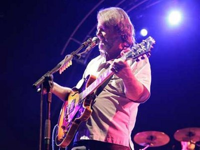 Video of the Day: Widespread Panic hits Downtown Image