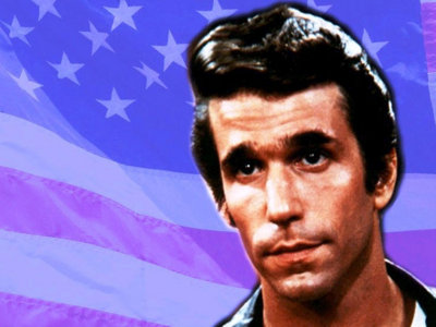 Video of the Day: Fonzie's public service message