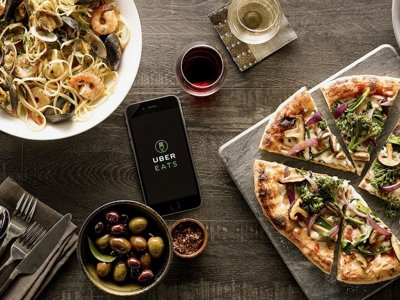 UberEATS launches Milwaukee delivery today Image
