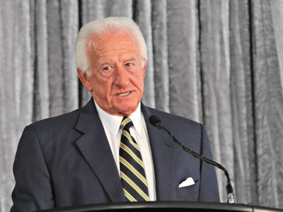 Uecker to take games off