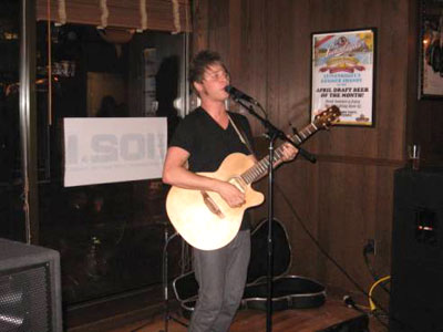 Miller Time Pub's Unplugged reaches semi-finals