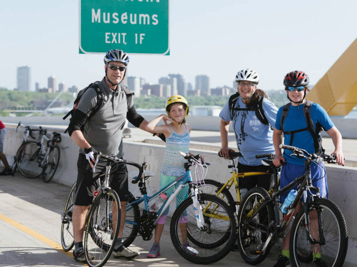 UPAF Ride for the Arts: June 2 - OnMilwaukee