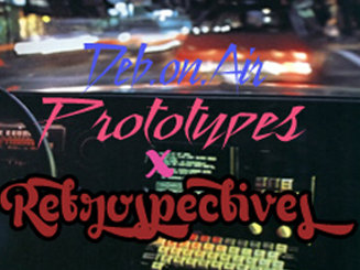 """Prototypes x Retrospectives"" is the latest release from SAFS Crew's Deb.on.Air."