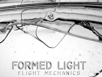"Four-song EP ""Formed Light"" is an electronic project full of glitches, tempo changes, sudden movements and precise chaos."