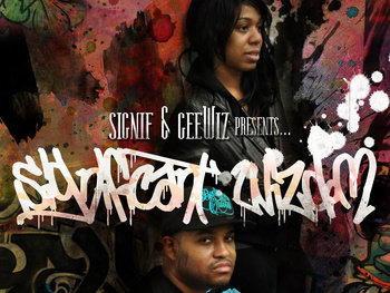 "SigNif's new digital EP, ""Significant Wizdom,"" is a barrage of hip-hop reminiscent of the second or third golden era."