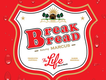 "Start your week with a new video for ""The Life (We're Back)"" by Break Bread."