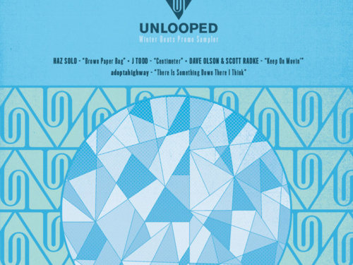 "Unlooped has ""Winter Beats"" and more to tide you over during the upcoming cold months."