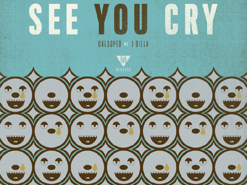 "Tarik Moody's brainchild, Unlooped vs. Dilla, released single ""See You Cry"" to honor the late great Jay Dee."