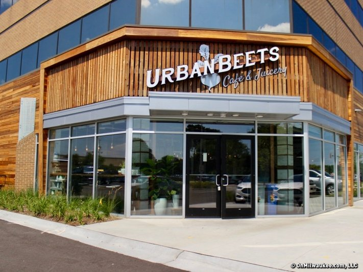 The New Urban Beets Cafe Juicery Is Now Open In Wauwatosa