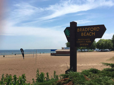 12 things to do at Bradford Beach