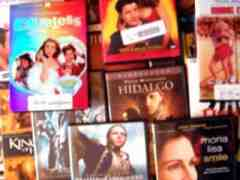 Used DVDs provide great entertainment value Image