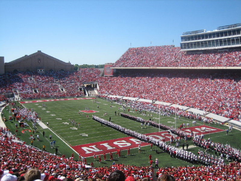 Guide To Game Day In Madison Onmilwaukee