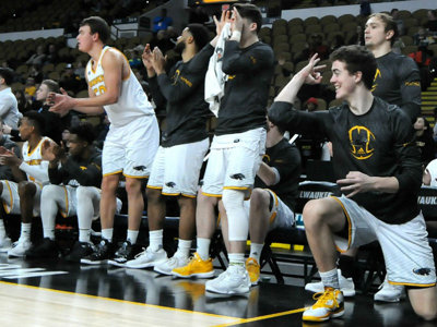 Panthers announce 2017-18 Horizon League schedule