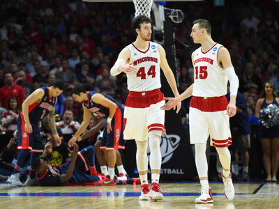 Kaminsky and Dekker expected to go in the first round of NBA draft