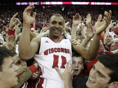 Sweet 16 preview: Badgers prefer efficiency over style