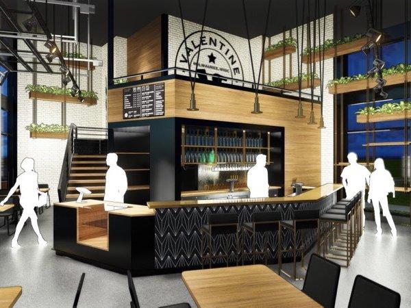 Valentine Coffee Co To Open In Oak Creek On May 1