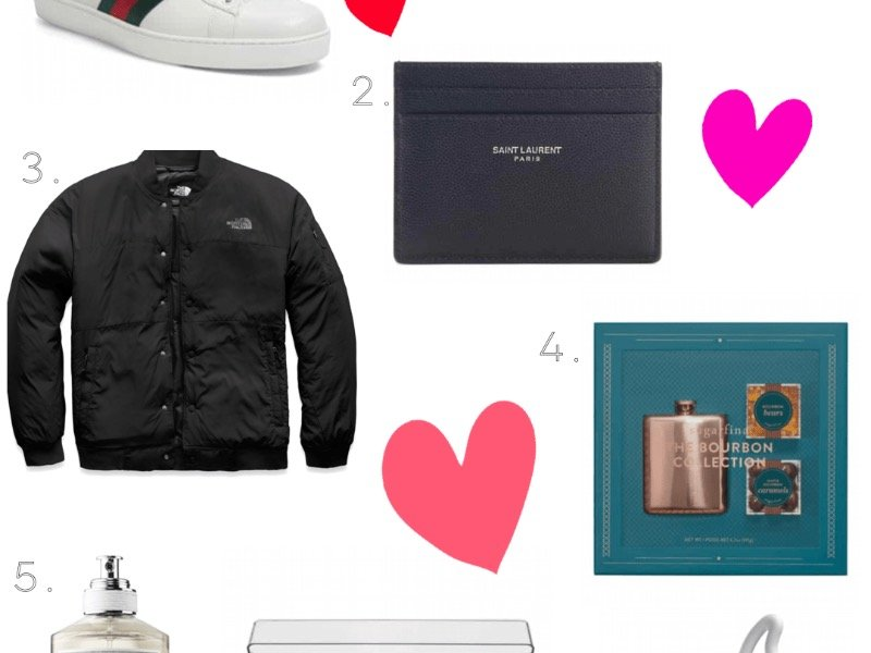 2cd8f478 7 Valentine's Day gifts for him - OnMilwaukee