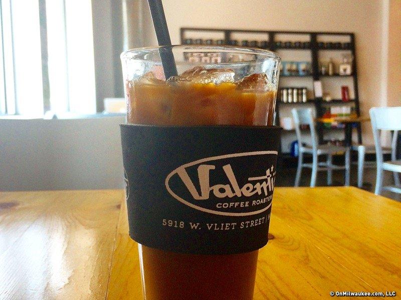 A New Location In Oak Creek Is Brewing For Milwaukeeu0027s Valentine Coffee  Company.