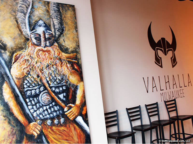 Valhalla brings Scandinavian flair to Old World Third Image