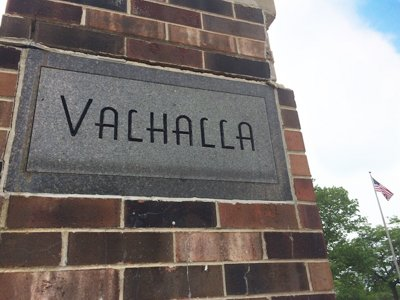 Did you know Milwaukee has a neighborhood named Valhalla?