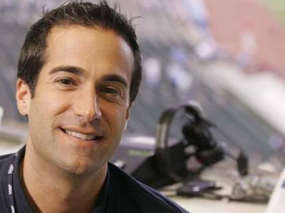 Kimberly Craig Matt Vasgersian
