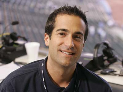 It's so nice to hear Vasgersian calling a Brewers game again