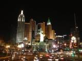 A trip to Las Vegas puts a shine on March Madness Image