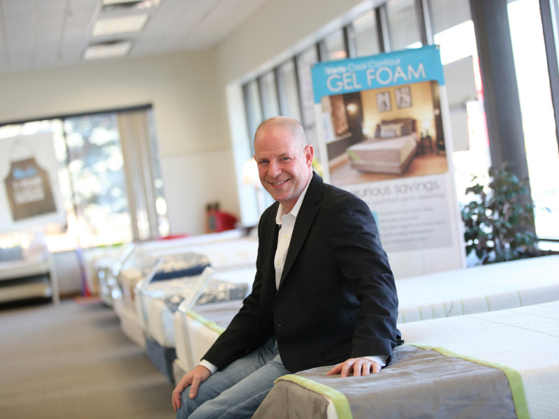 Marcus Investments Completes Acquisition Of Verlo Mattress