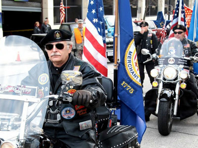 2015 Veterans Day Parade