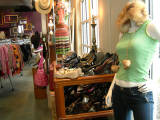 Classic clothing: Vintage shopping in Milwaukee Image