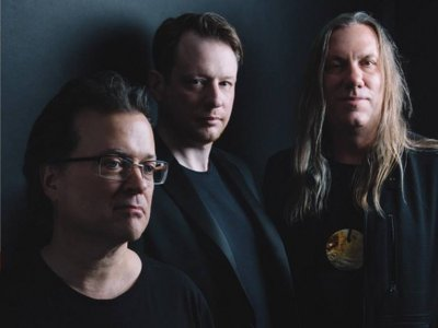 Violent Femmes, Echo & the Bunnymen headed to the BMO Harris Pavilion in July