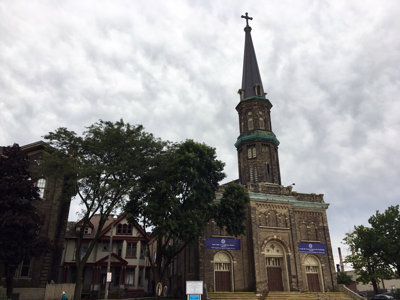 VIP MKE: Our Lady of Guadalupe (Holy Trinity)