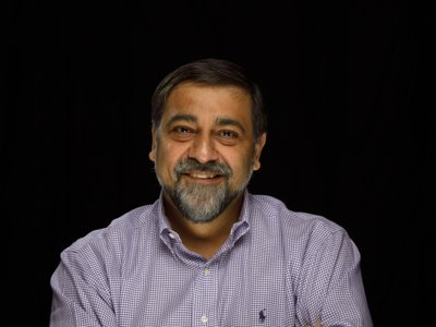 8 questions for Vivek Wadhwa