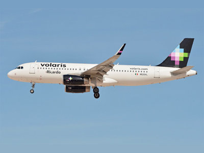 Mexico's Volaris is newest airline at Mitchell Airport