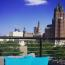VIDEO: Hanging out at Vue, Milwaukee's soon-to-open rooftop patio  Image