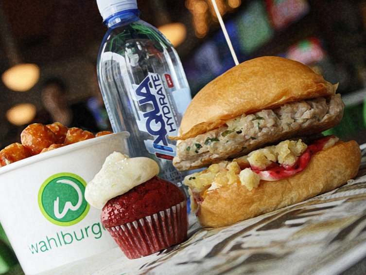 First Wahlburgers In Wisconsin To Open At The Corners Of