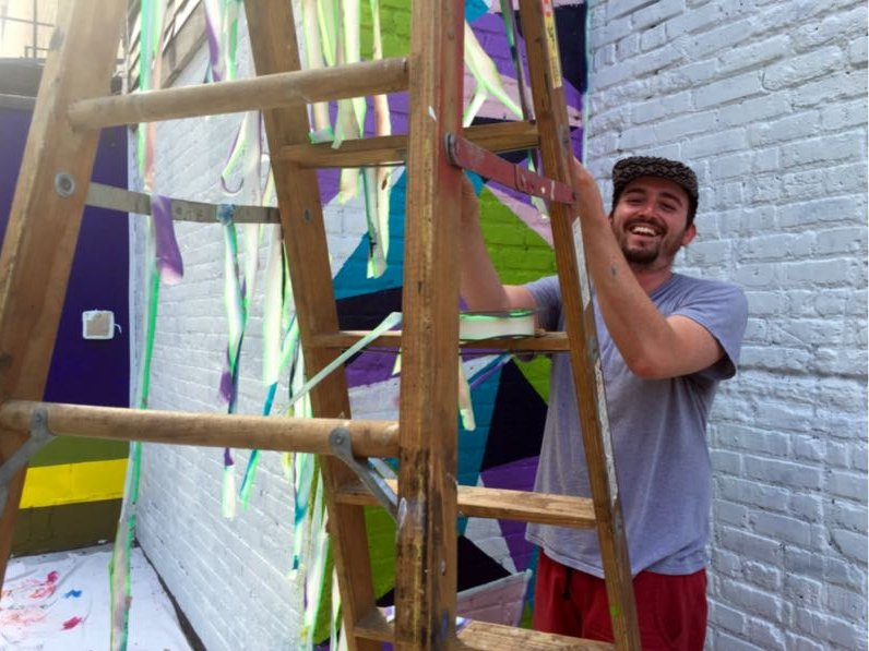 Artists have six weeks to apply for the Wauwatosa mural project.