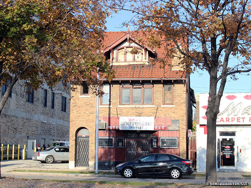 Wally Schmidt Tavern Will Reopen This Fall As The Tandem Onmilwaukee