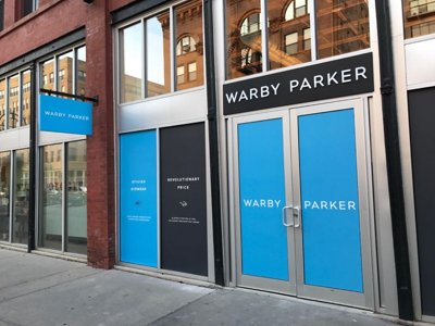 Warby Parker Image