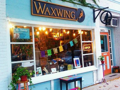 The Waxwing will remain open!