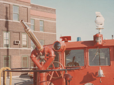 Retired firefighter Mutza tracks history of American fireboats