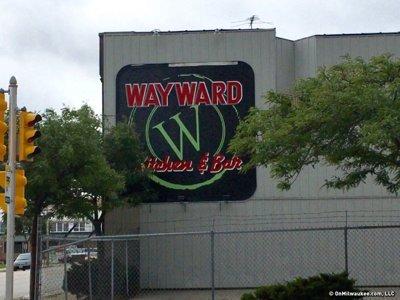 Wayward Kitchen And Bar Milwaukee Wi