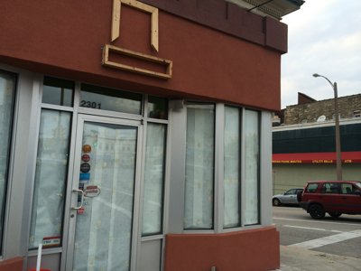 Mr. Webo's appears closed