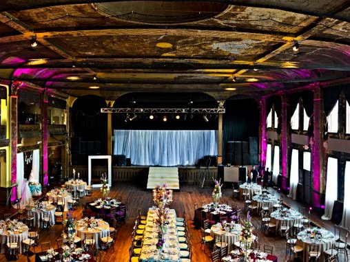 Wedding Ceremony And Reception Venue Guide