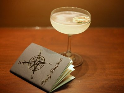 Weekly Sips with Thirsty Passport: Dock18 Cocktail Lab