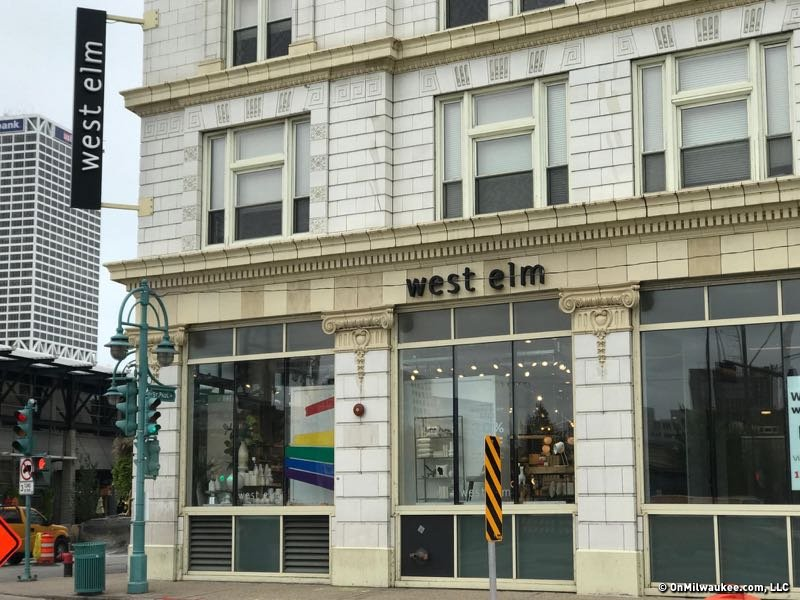 First To Wisconsin West Elm OnMilwaukee