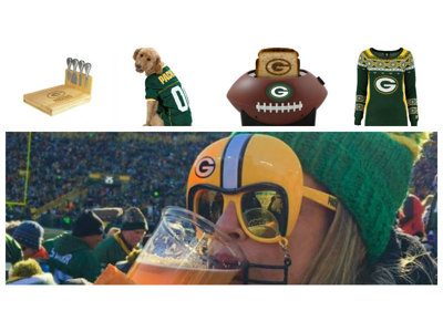 #WeWant: Packers playoff edition Image