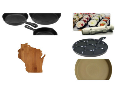 #WeWant: our favorite kitchen items