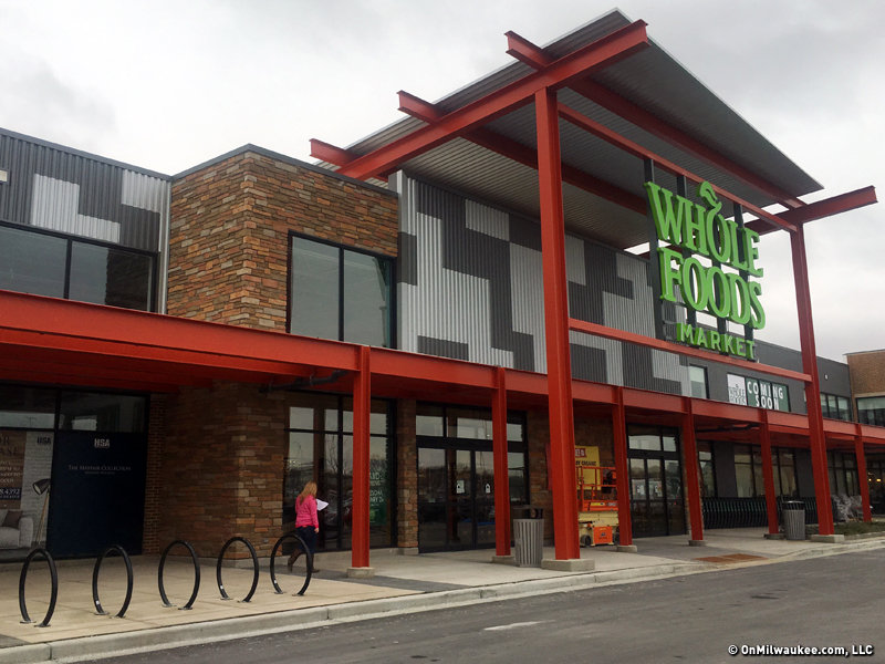 Whole Foods Market Opens In The Mayfair Collection On Wednesday