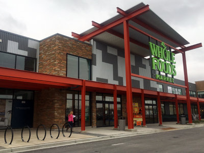 First look: Whole Foods Wauwatosa